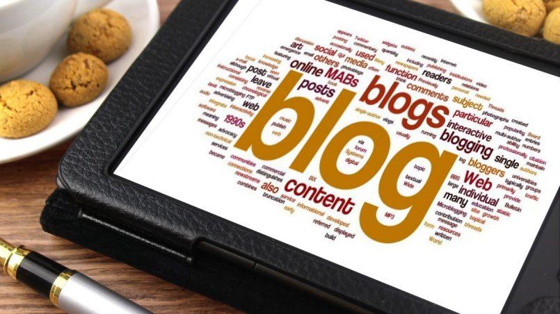 Klucz do sukcesu bloga