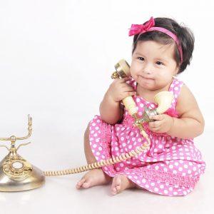 Telefon dla dziecka na kartę