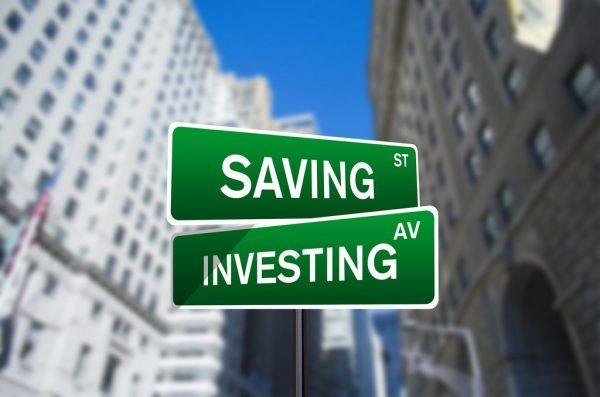 oszczedzanie pieniedzy a ich inwestowanie