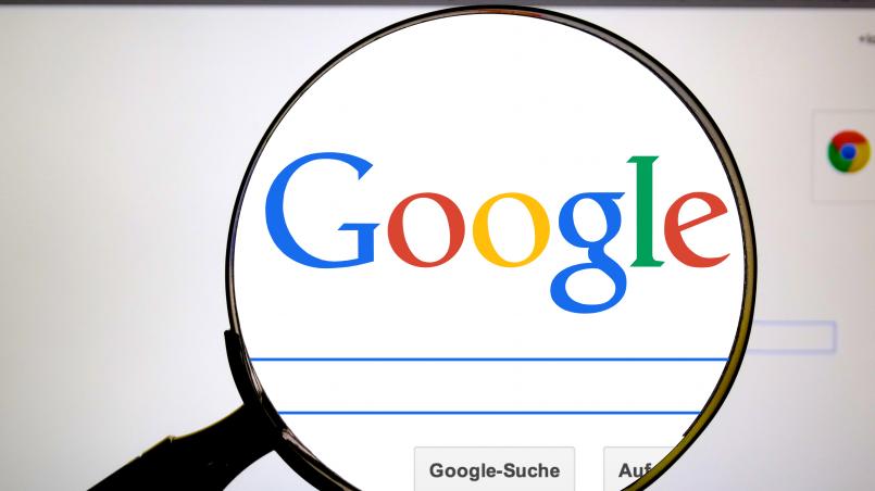 analityka wyszukiwania