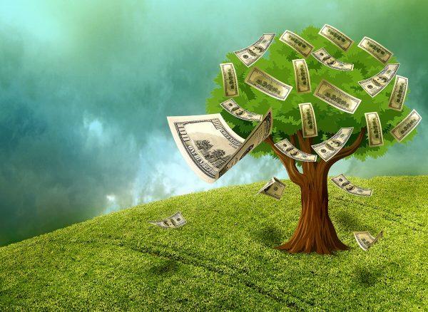 Mity na temat pieniędzy