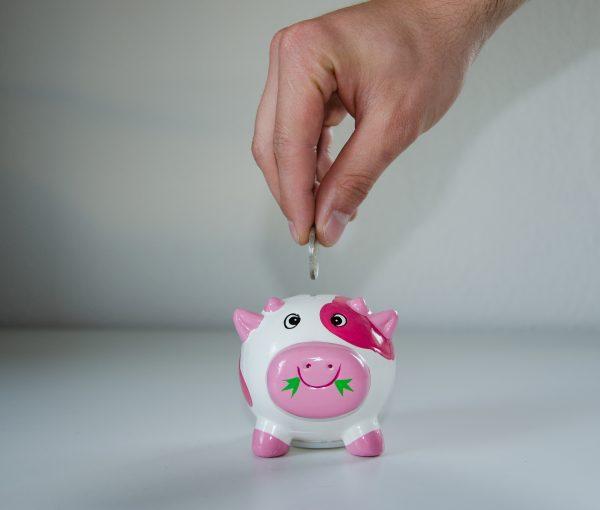 Jak oszczędzać pieniądze1