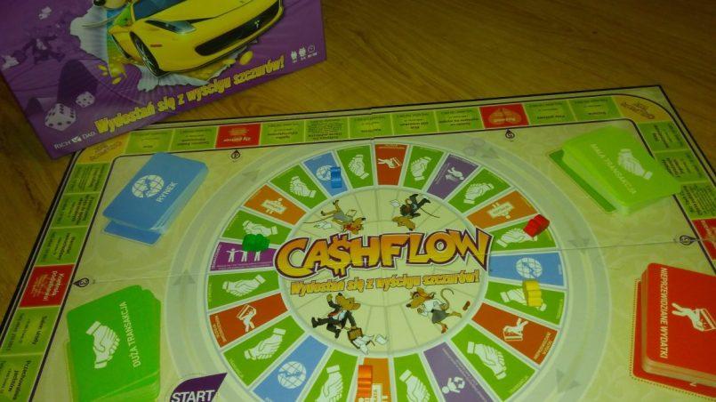 gra cashflow opinia