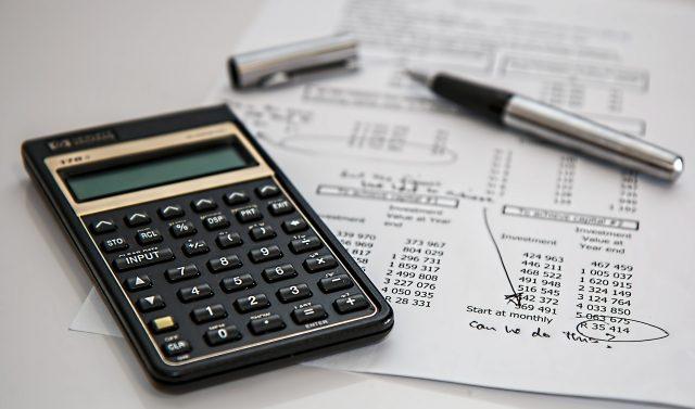 Budżet domowy – jak zacząć1