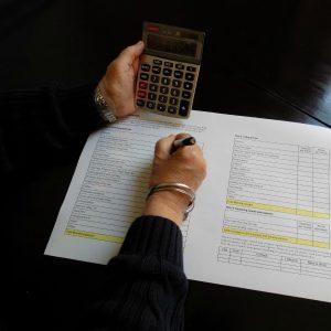 Budżet domowy – jak zacząć