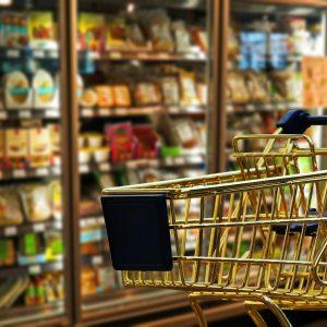 oszczędne zakupy spożywcze