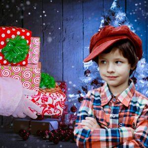Jak wytłumaczyć dziecku, że Mikołaj nie kupi wszystkich