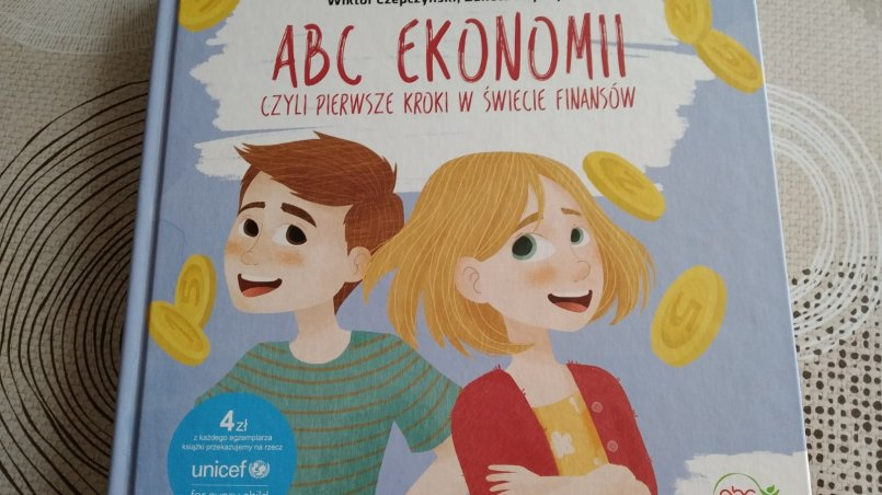 Abc ekonomii recenzja ksiazki