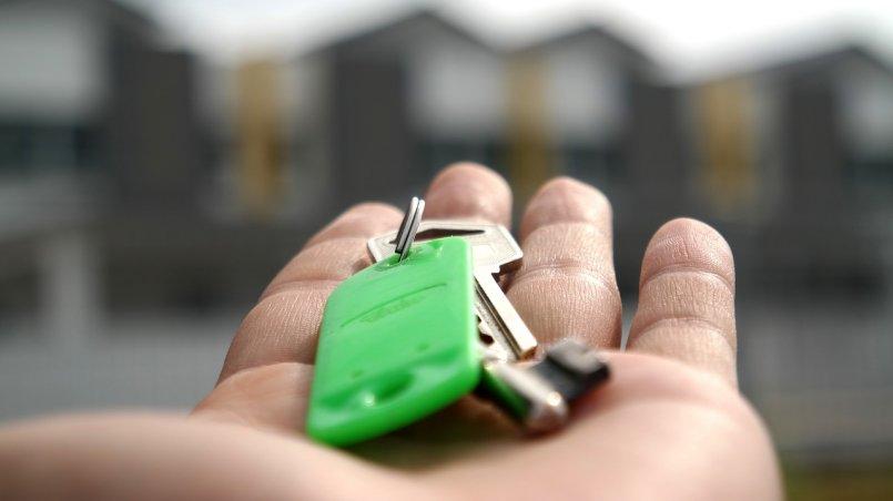 inwestowanie w nieruchomosci