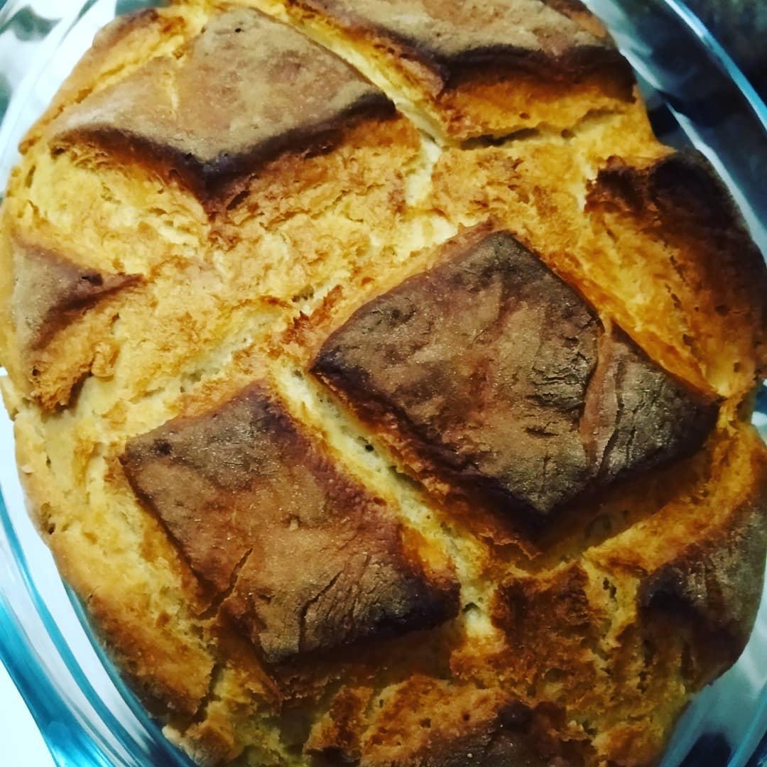 chleb z termomixa